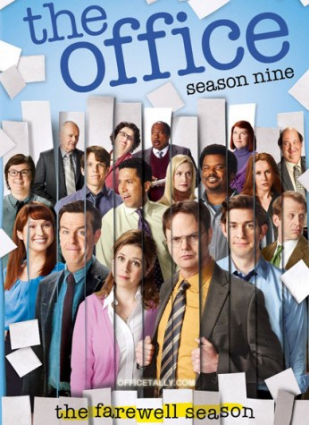 'The Office' supported by nine great seasons