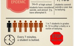 Bullying: stop the epidemic