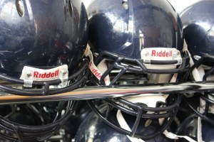 Concussions: not just for football