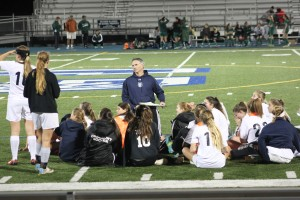 Positive start for Lady Scots