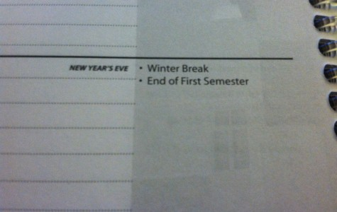 As semester one ends, ASB is preparing for the fun future events of second semester/