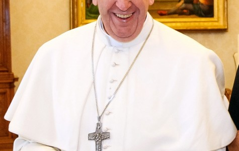The Argentinean government is passing a resolution to nominate Pope Francis for the Nobel Peace Prize. Picture courtesy of Wikipedia.