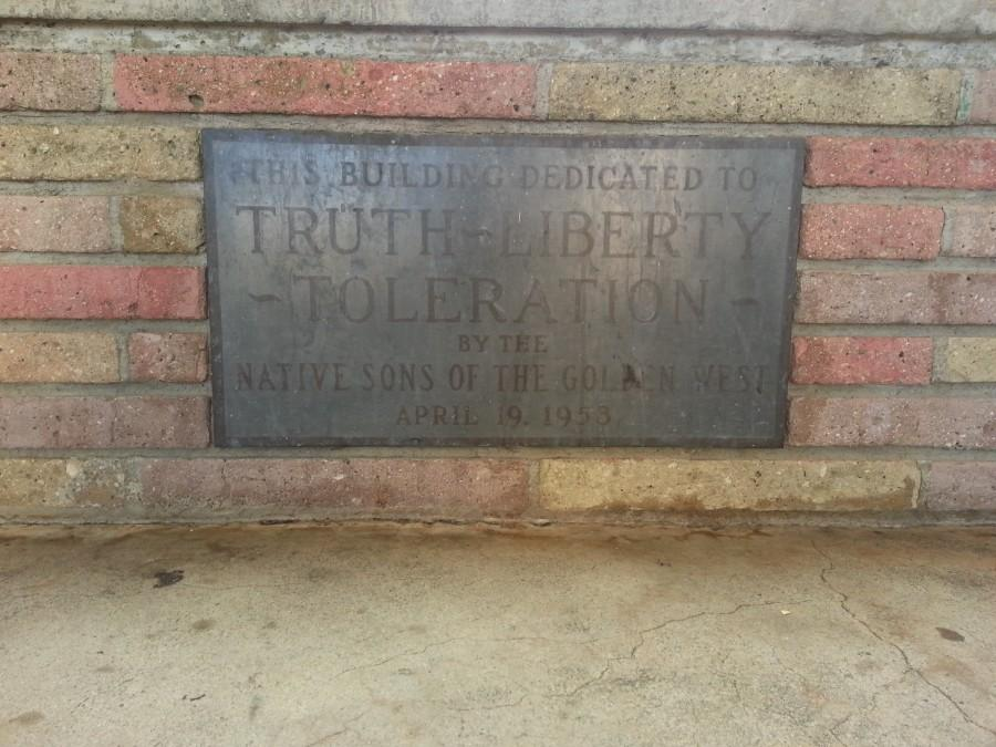 Truth, liberty, and toleration