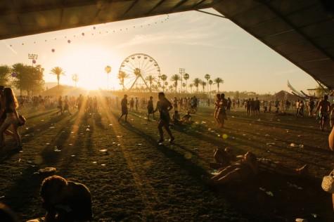 The craze surrounding Coachella