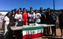 Persian club brings culture to campus