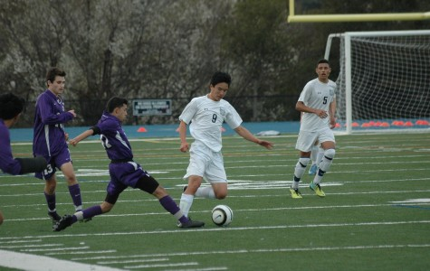 Scot-Sequoia soccer rivalry