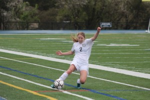 Slick win for Scots against Salinas