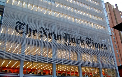 China denies New York Times reporter visa
