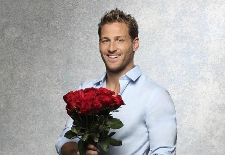 Season 18 of The Bachelor, Juan Pablo.
