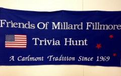 FOMF trivia hunt heats up