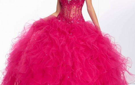 Carlmont cares: prom dress donations