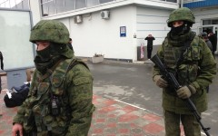 Russia annexes Crimea -- now what?