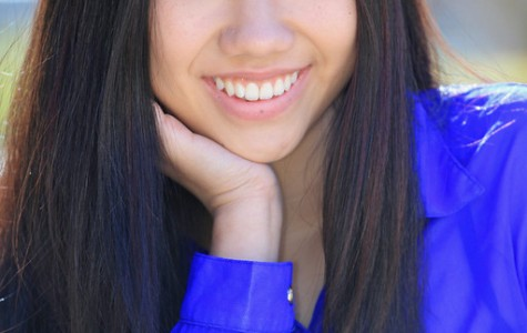 Ashley Kawasaki's headshot taken by SmugMug Pro.