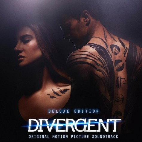 'Divergent' soundtrack enhances