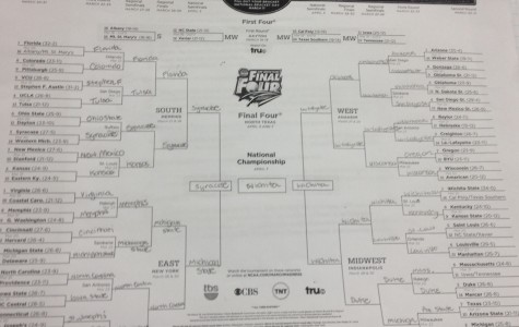 March Madness instigates student madness