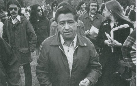 National holiday dedicated to inspirational leader Cesar Chavez.