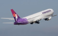 California teen sneaks flight to Hawaii