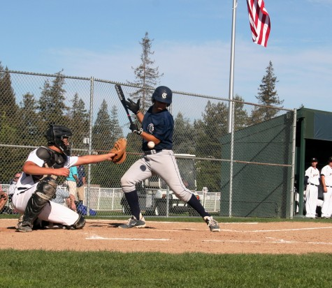 A painful loss for varsity baseball