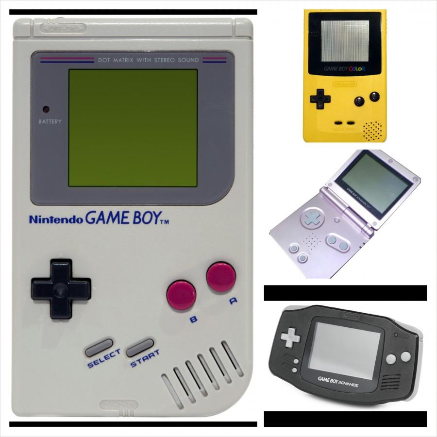 On April 21, 2014,  the iconic handheld gaming console Nintendo Game Boy celebrated its 25th birthday.