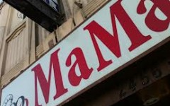 MaMa's cooking in Downtown San Mateo