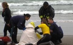 One still missing in waters near Ocean Beach