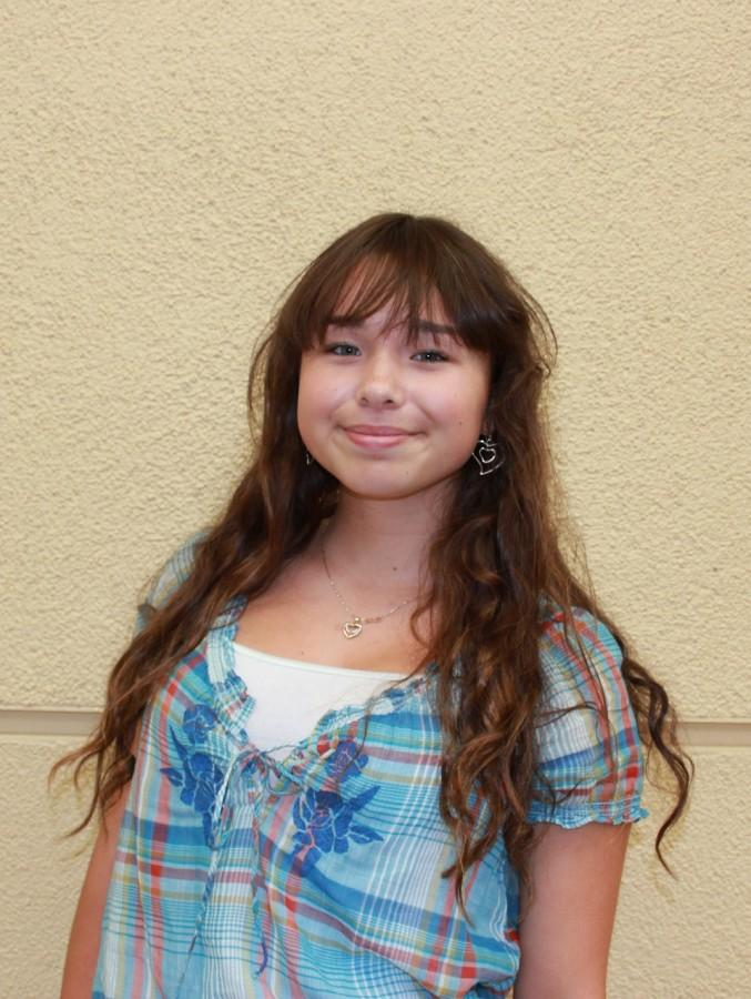 Ariana Crame