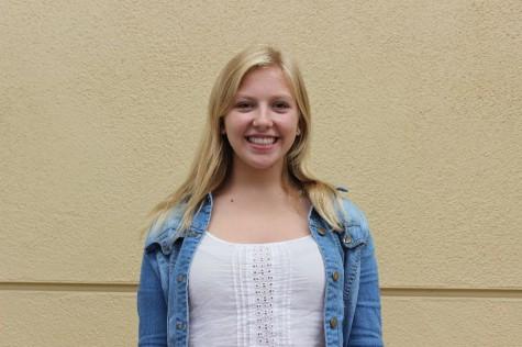 Photo of Kristen Friis