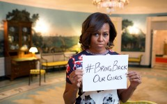 #BringBackOurGirls seeks justice through social media
