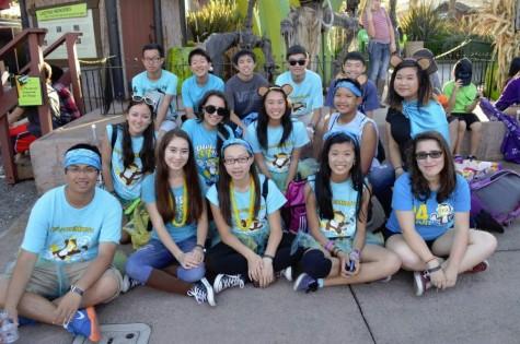 Key Club raises $3000 for pediatrics