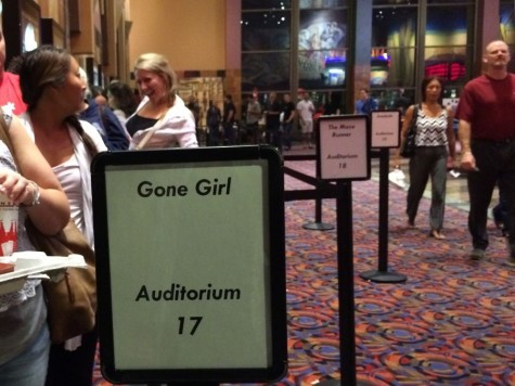 'Gone Girl' lives up to best-seller status