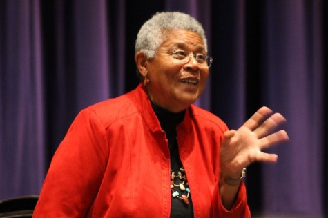 Civil Rights Movement advocate travels from history books to the Carlmont stage