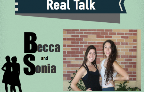 Real Talk: Homecoming Week 2014