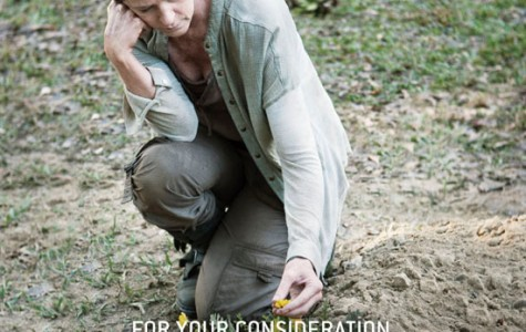 Rather than portraying Carol Peletier as hopeless and depressed, the season five premiere showcased a fiercer side of her character.