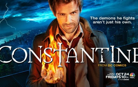 'Constantine' is the demon of DC comics