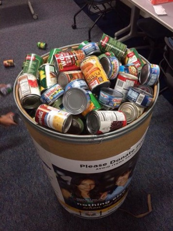 Second Harvest Food Bank fights hunger and provides for Thanksgiving