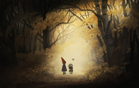 'Over the Garden Wall' is true storytelling