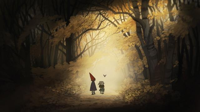 This animated miniseries tells the story of two brothers who take a mystical and wondrous journey.