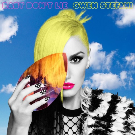 Gwen Stefani is back with 'Baby Don't Lie'