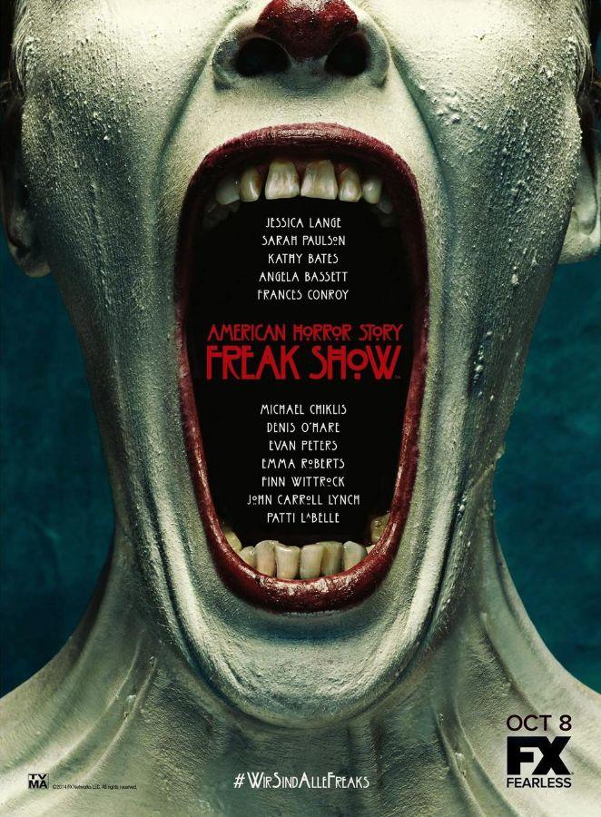 %22Freak+Show%22+airs+every+Wednesday+at+10+p.m.+%0A