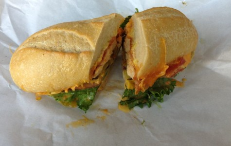 The best sandwiches on Laurel
