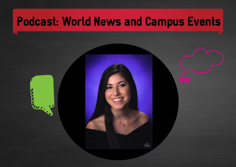 World News and Campus Events