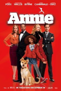 Annie was universally panned by critics upon it's release.