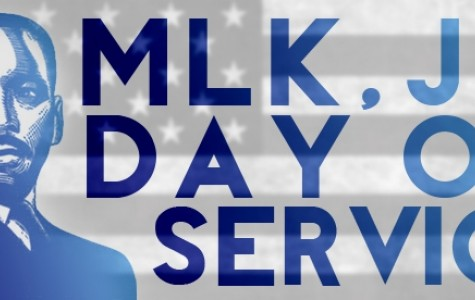Students overlook the meaning of MLK Day