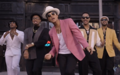 'Uptown Funk' receives mixed reviews