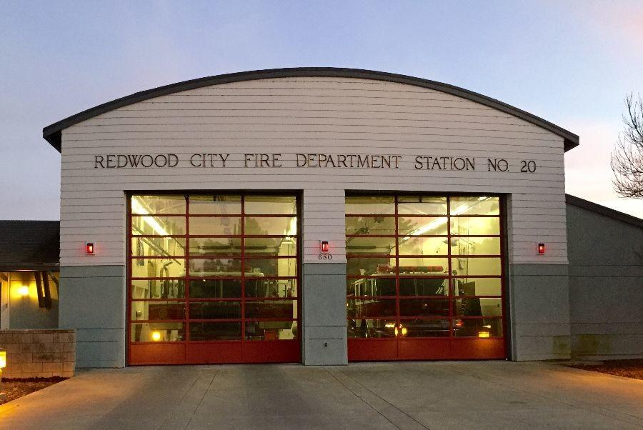 According to Fire Engineering, the San Francisco Fire Department is comprised of only 15 percent women.