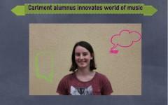Carlmont alumnus innovates world of music