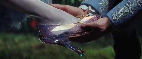 'Cinderella' captures the nostalgia and poignancy of childhood