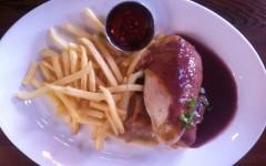 Cuisinett serves great French soul food