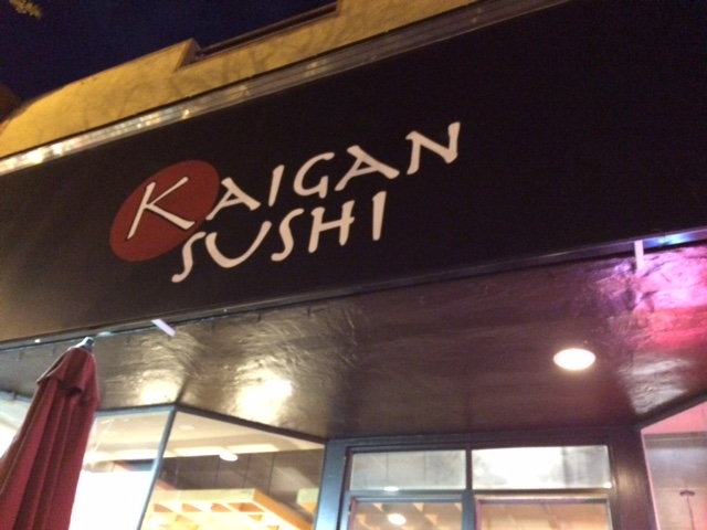 Kaigan+Sushi+provides+yummy+food+and+service+with+a+smile.