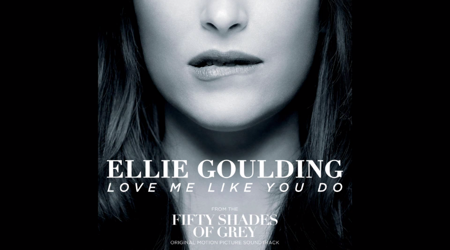 Love me like you do was released on January 7, 2015 and has been a commercial success.